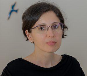 Gabriela Gheorghiu - attorney at law