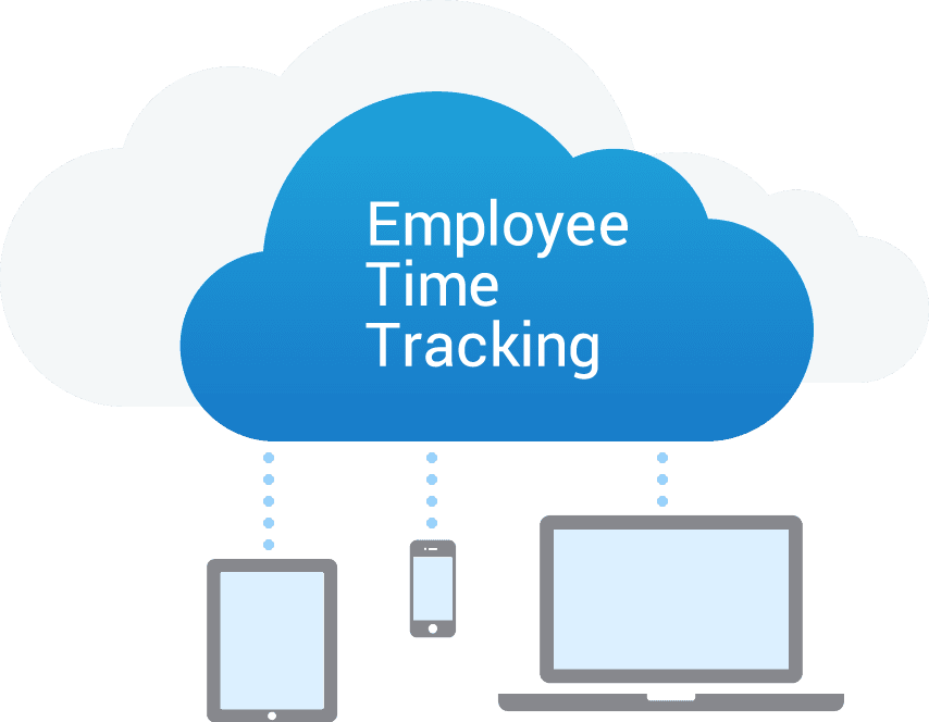 employee time tracking cloud